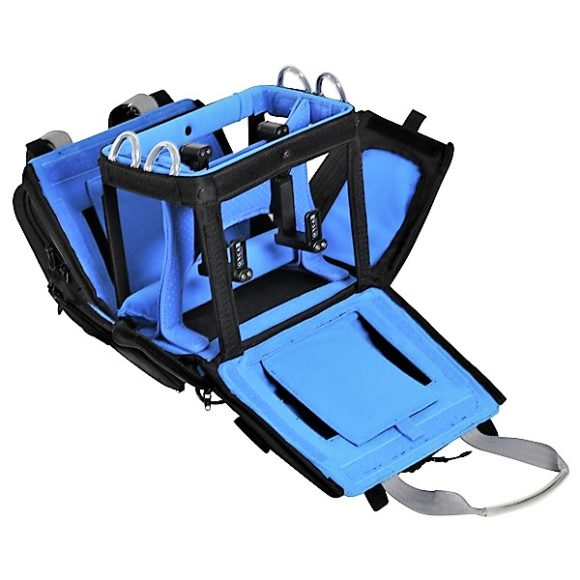 Or 1000 1 Aluminum Lift System For Orca Audio Bags