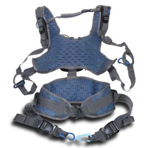 Sound bag harnesses