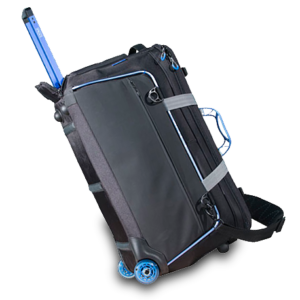 Video Camera & Accessories Rolling Bags